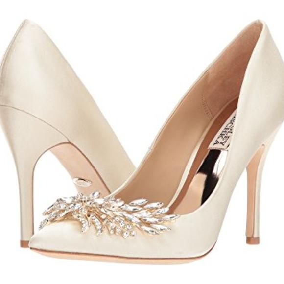 Badgley  Mischka scarpe   Badgley Marcela Heels   Poshmark 045e2b